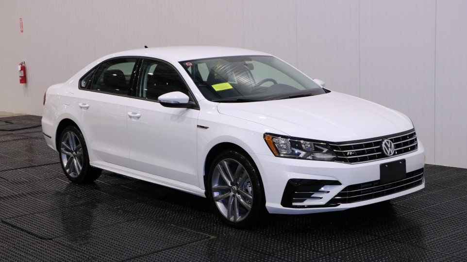 Beautiful 2018 Vw Passat